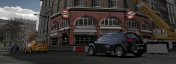 Evolution GT per PlayStation 2
