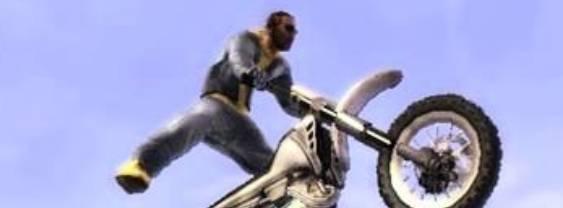 Motocross Mania 3 per PlayStation 2