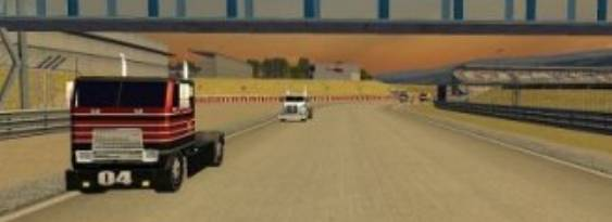 Truck Racing 2 per PlayStation 2