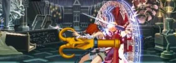 Guilty Gear XX Slash per PlayStation 2