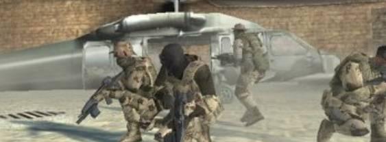 Socom 3 U.S. Navy Seals per PlayStation 2
