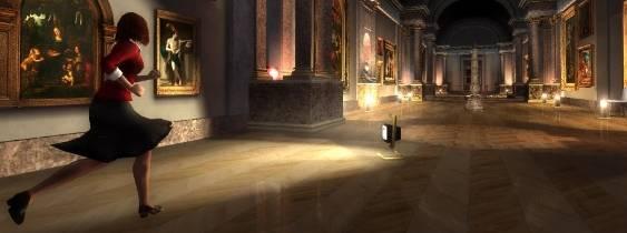 Il Codice da Vinci per PlayStation 2