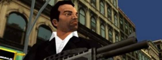 GTA Liberty City Stories per PlayStation 2