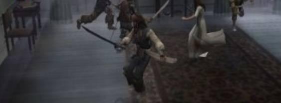La maledizione della prima luna per PlayStation 2