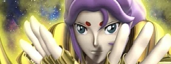 I Cavalieri dello Zodiaco: Hades per PlayStation 2