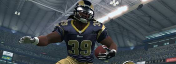 Madden NFL 07 per PlayStation 3