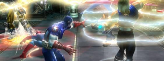 Marvel: Ultimate Alliance per PlayStation 3