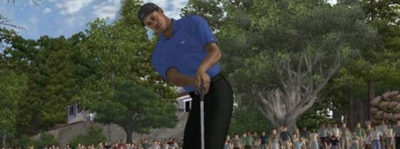 Tiger Woods PGA Tour 07 per PlayStation 3