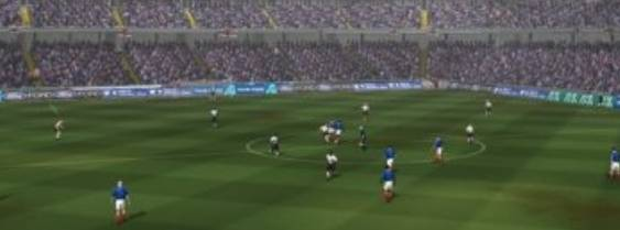 This is Football 2002 per PlayStation 2