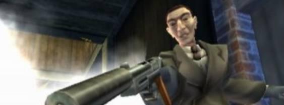 Time splitters 2 per PlayStation 2