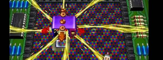 Bomberman per PlayStation PSP