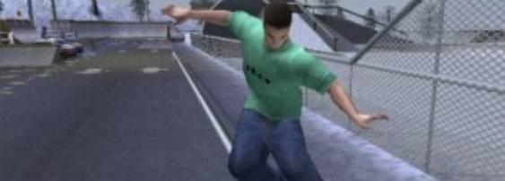 Tony Hawk's Pro Skater 3 per PlayStation 2