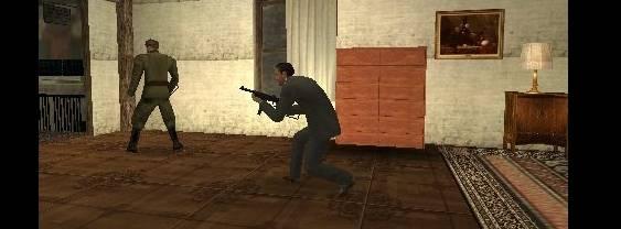 007: Dalla Russia con Amore per PlayStation PSP
