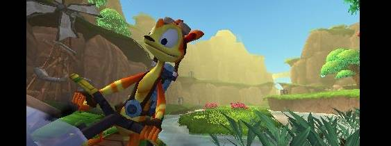 Daxter per PlayStation PSP