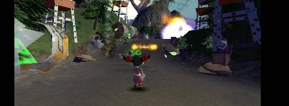 Death Jr. per PlayStation PSP