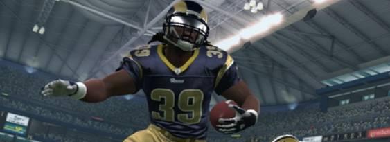 Madden NFL 07 per PlayStation 2