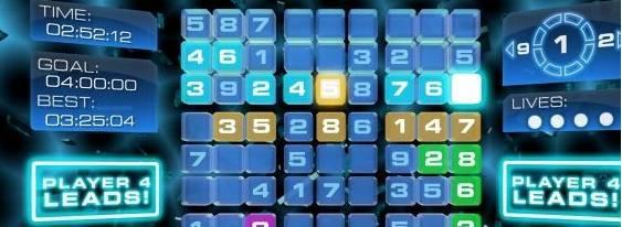 Go! Sudoku per PlayStation PSP
