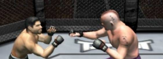 UFC: Throwdown per PlayStation 2