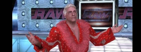 WWE Smackdown vs. RAW 2006 per PlayStation PSP