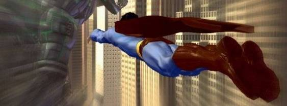 Superman Returns: The Videogame per PlayStation 2