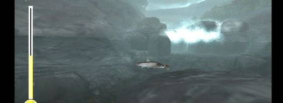 Reel Fishing: Life & Nature per PlayStation PSP