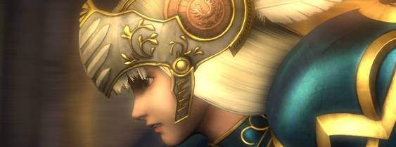 Valkyrie Profile: Lenneth per PlayStation PSP
