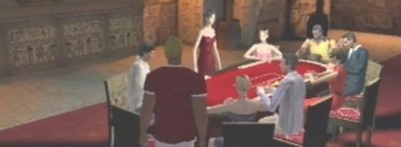 Playwize Poker & Casino per PlayStation 2