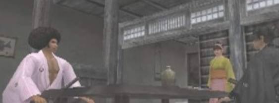 Way of the Samurai per PlayStation 2