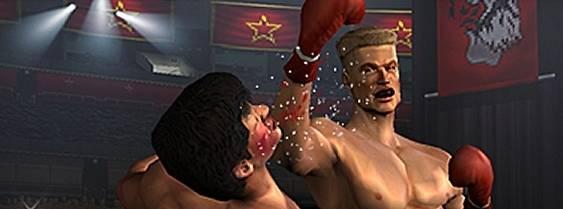 Rocky Balboa per PlayStation PSP