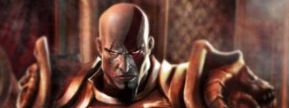 God of war 2 per PlayStation 2