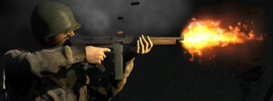 Immagine del gioco Brothers in Arms Hell's Highway per Xbox 360