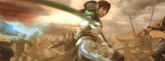 Dynasty Warriors 5 Empires per Xbox 360