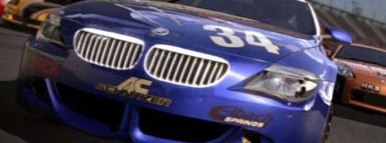Forza Motorsport 2 per Xbox 360