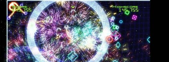 Geometry Wars: Retro Evolved per Xbox 360