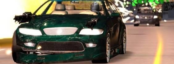 Full Auto per Xbox 360