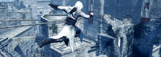 Immagine del gioco Assassin's Creed per PlayStation 3