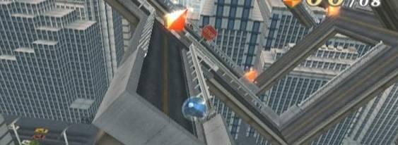 Kororinpa per Nintendo Wii