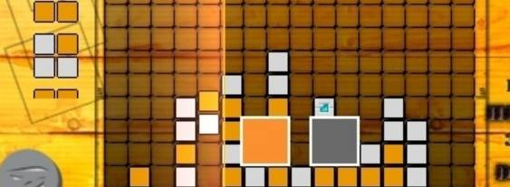 Lumines Plus per PlayStation 2
