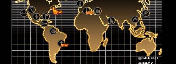 Asphalt: Urban GT2 per PlayStation PSP