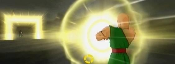 Dragon Ball Z - Budokai Tenkaichi 2 per Nintendo Wii