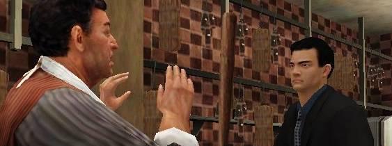 Il Padrino: Blackhand Edition per Nintendo Wii