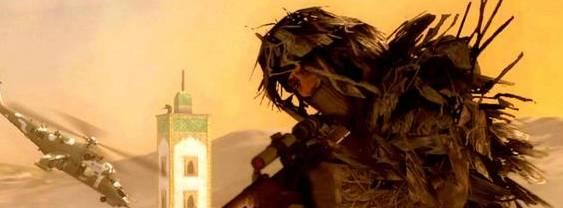 Battlefield 2 Modern Combat per Xbox 360