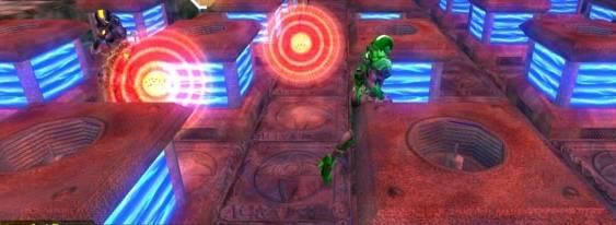 Bomberman: Act Zero per Xbox 360
