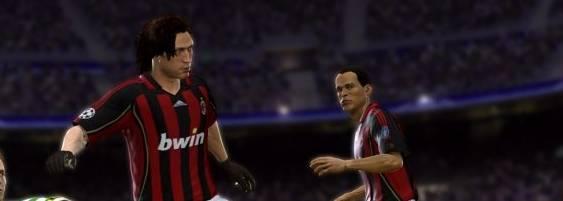 UEFA Champions League 2006-2007 per PlayStation 2