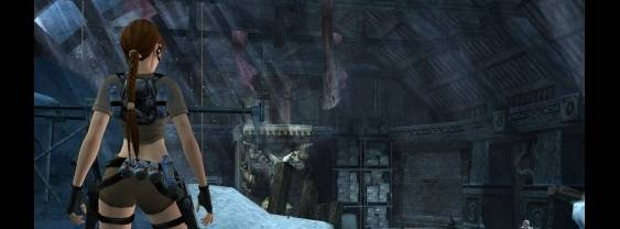 Tomb Raider legend per Xbox 360