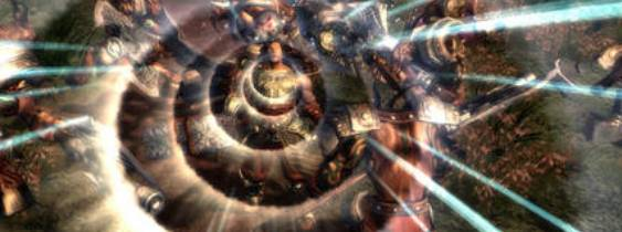 Untold Legends: Dark Kingdom per PlayStation 3