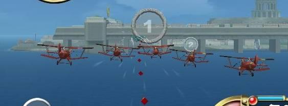 Wing Island per Nintendo Wii