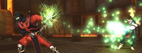 Mortal Kombat: Armageddon per Nintendo Wii