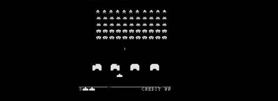Space Invaders Evolution per PlayStation PSP