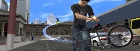 Mat Hoffman's Pro BMX 2 per PlayStation 2